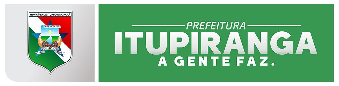 Prefeitura Municipal de Itupiranga | Gestão 2021-2024